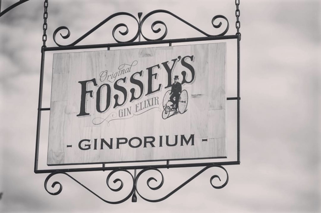 Fossy