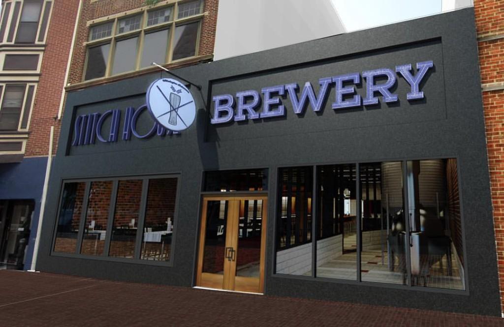Stitch House Brewery – Distillery Directory & Distillery Map