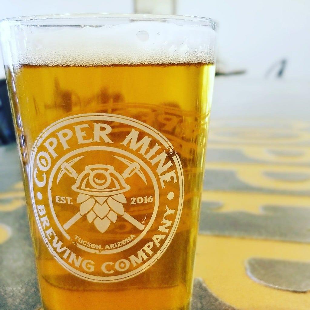 Copper-Mine