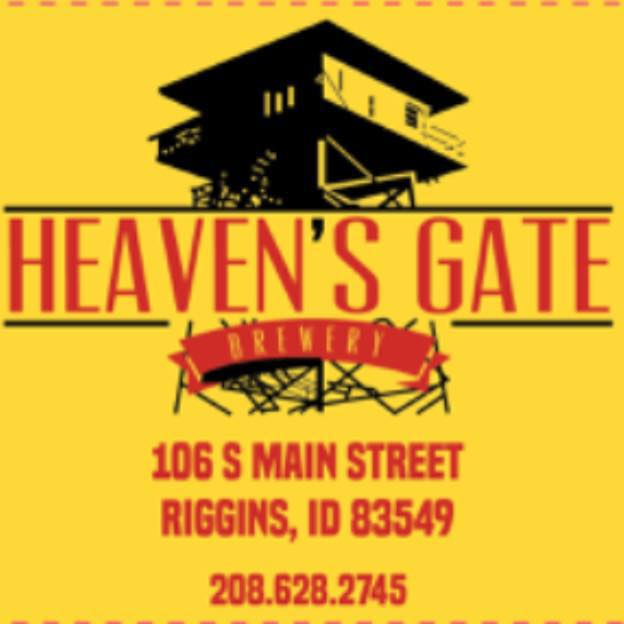 Heavens-Gate