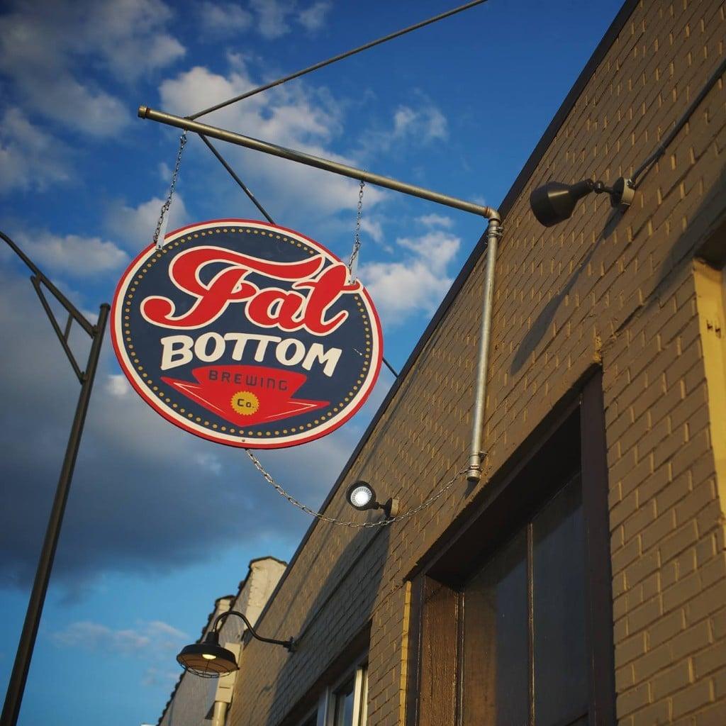 Fat-Bottom