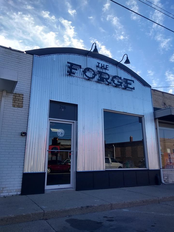 Forge-3