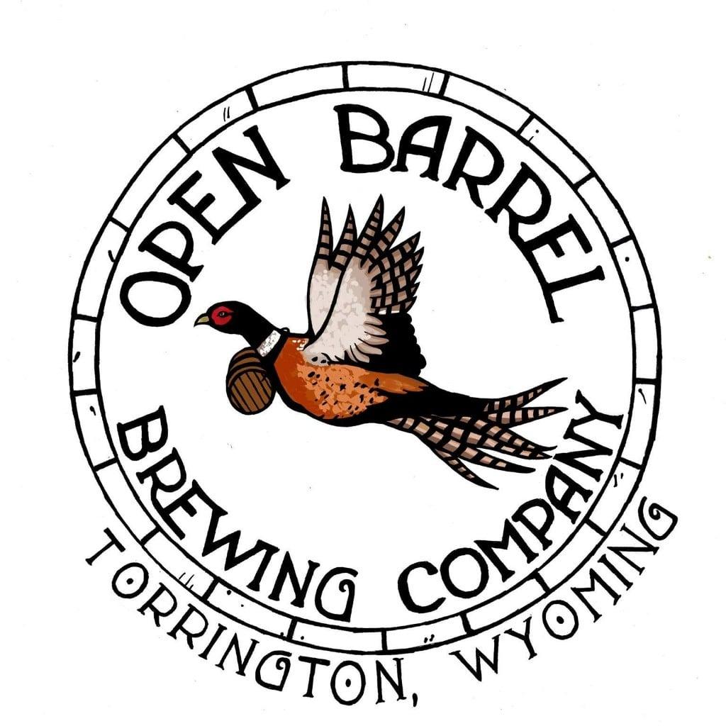 Open-Barrel