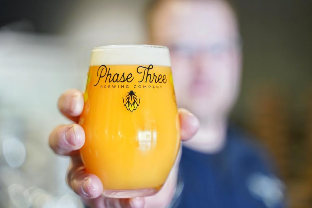 Phase-Three