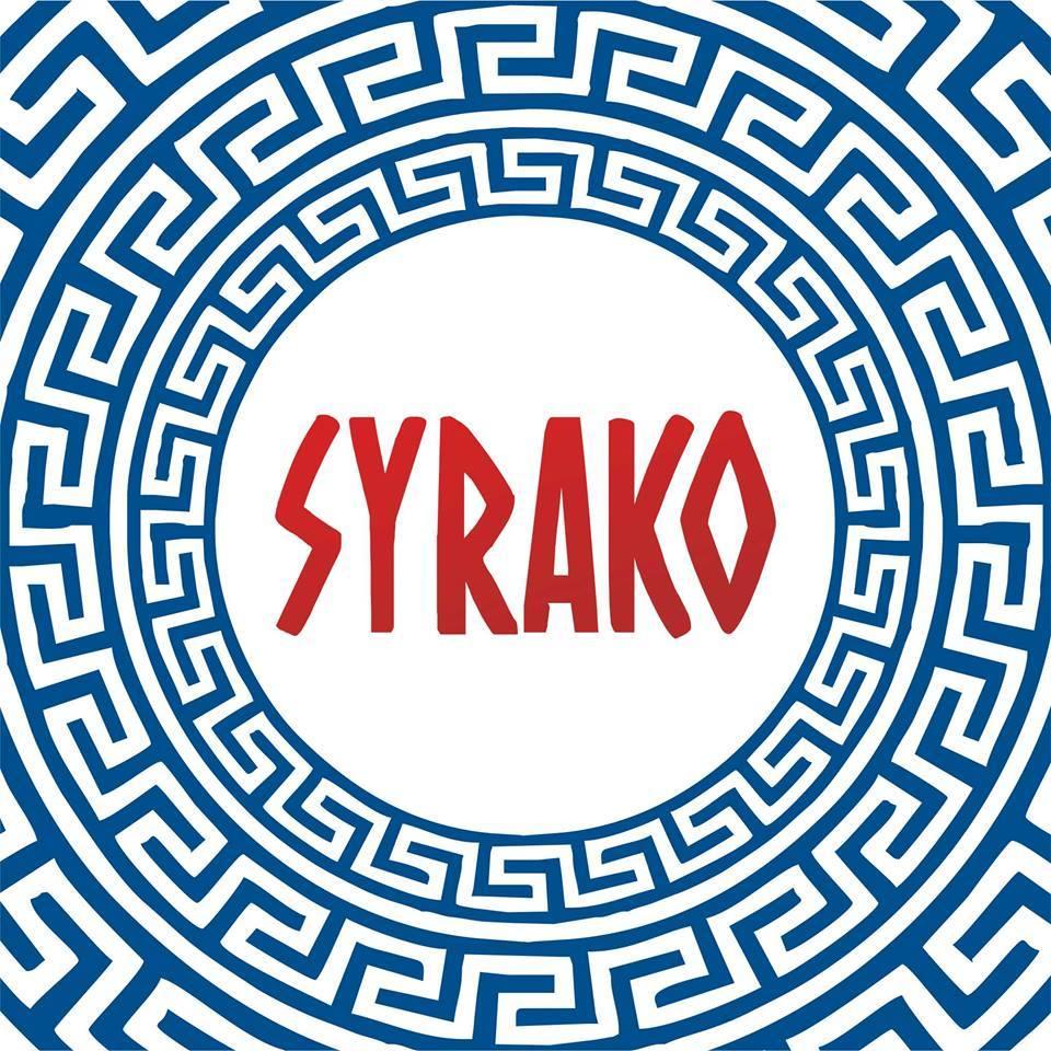 Syrako