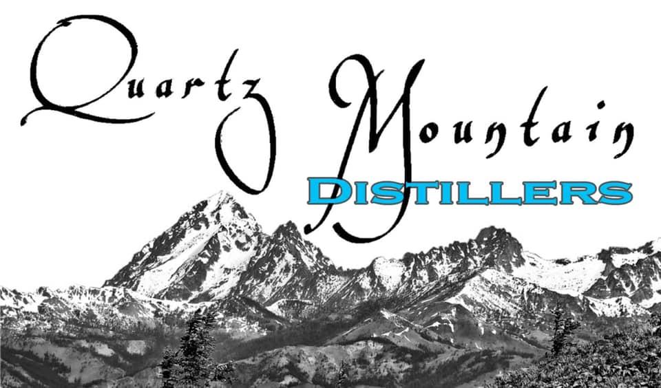 Quartz-Mountain